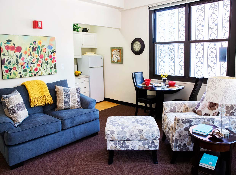 Kittay Senior Apartments in the Bronx, NY